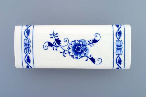 výparník na topení cibulák 23 cm originální český porcelán Dubí