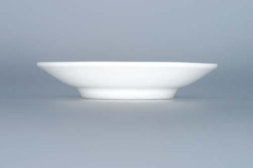 Cibulák miska hladká 10 cm originální cibulákový porcelán Dubí, cibulový vzor,