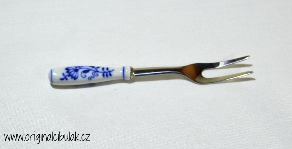 Cibulák vidlička na nářez, 15 cm / balení 1 ks karton originální cibulák