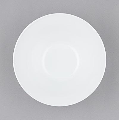Mísa porcelánová bílá Hotelová salátová 3,3l Český porcelán Bohemia