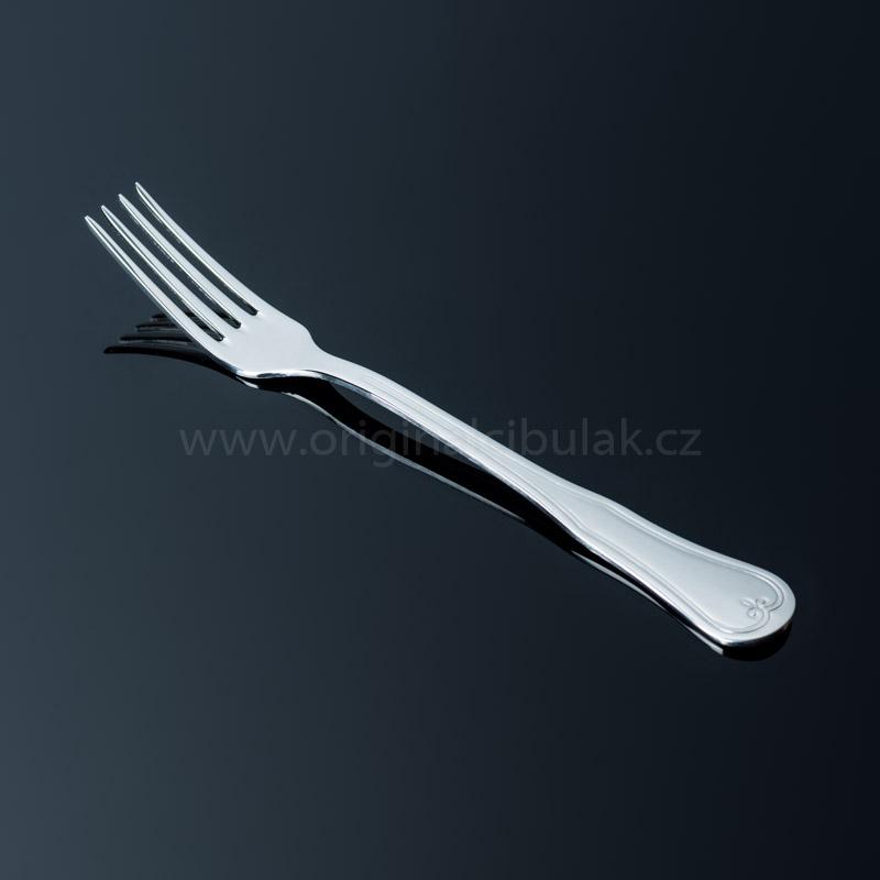 Vidlička jídelní TONER Bohemia 1 ks nerez 6085