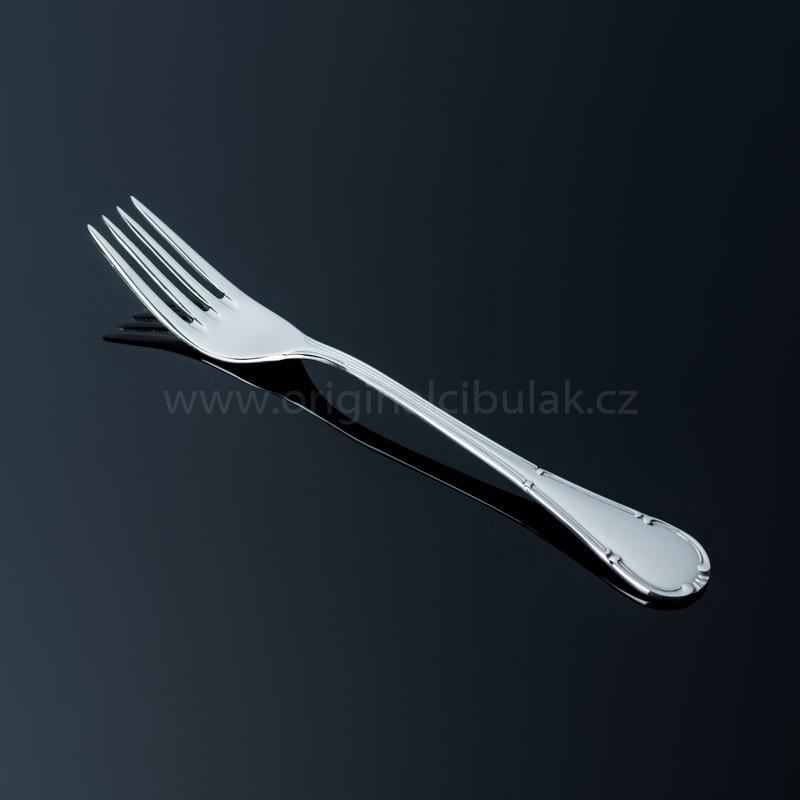 Vidlička jídelní TONER Comtess 1 ks nerez 6039
