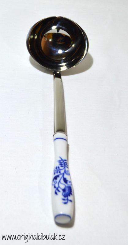 Cibulák naběračka malá, 27 cm / balení 1 ks karton originální cibulák