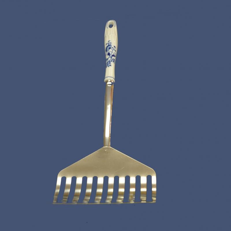 Cibulák naběračka na knedlík závěsná-reliéfní/ balení 1 ks karton originální cibulák