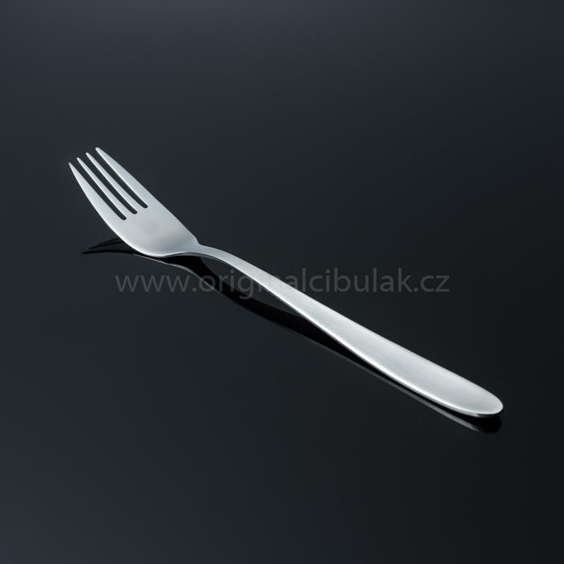Vidlička jídelní Paola CR Berndorf Sandrik příbory nerez ocel 1 ks
