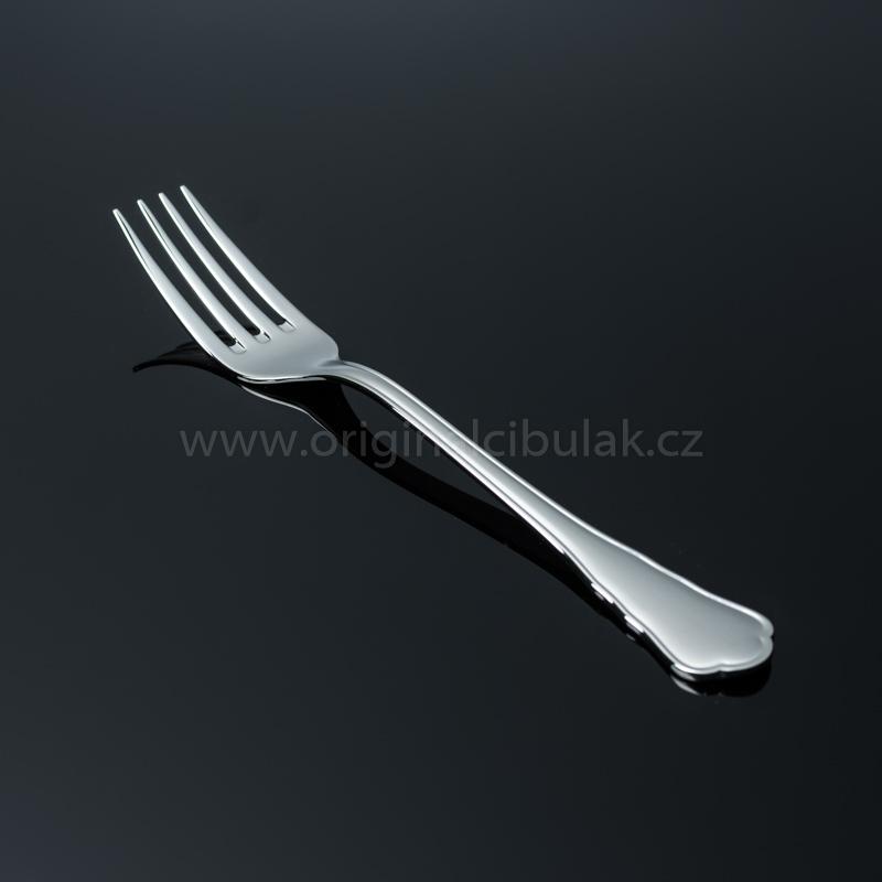 Vidlička jídelní Royal Berndorf Sandrik příbory nerez ocel 1 ks