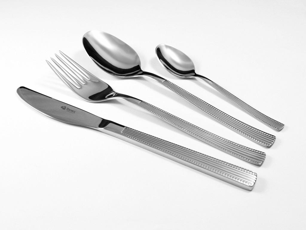 nůž Toner Nora jídelní příbory 6062