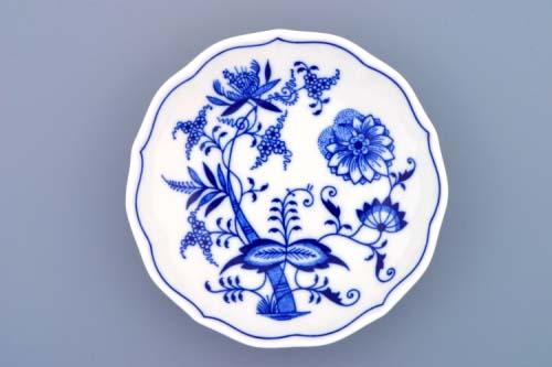 cibulák šálek + podšálek B + B 0,20 l originální cibulák, cibulový porcelán Dubí
