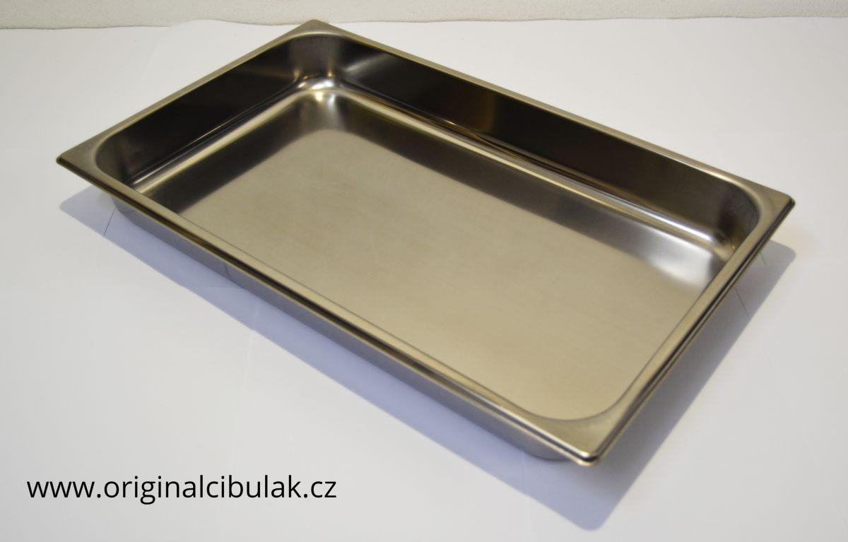 Gastronádoba GN 1/1 plná 65 mm 9 L Profi Berndorf