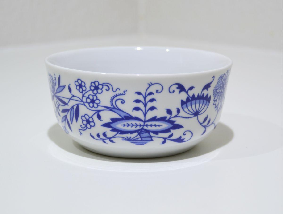 miska cibulák Henriette kulatá 12 cm Henrieta Saphyr Thun český porcelán