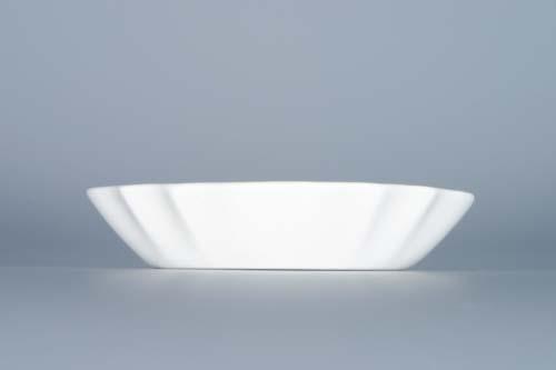 Cibulák miska na cukr 9 cm originální cibulákový porcelán Dubí, cibulový vzor,