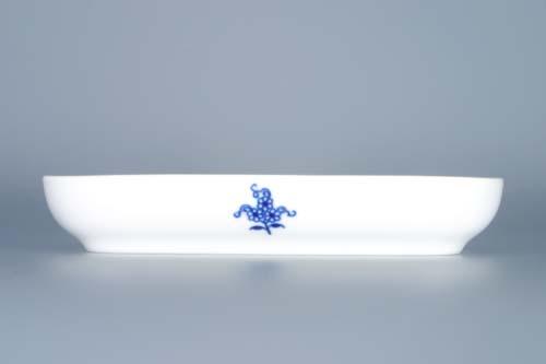 Cibulák Miska AERO velká 18 cm originální cibulákový porcelán Dubí, cibulový vzor