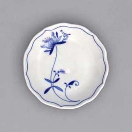 Podšálek A 11 cm, ECO cibulák, cibulový porcelán Dubí