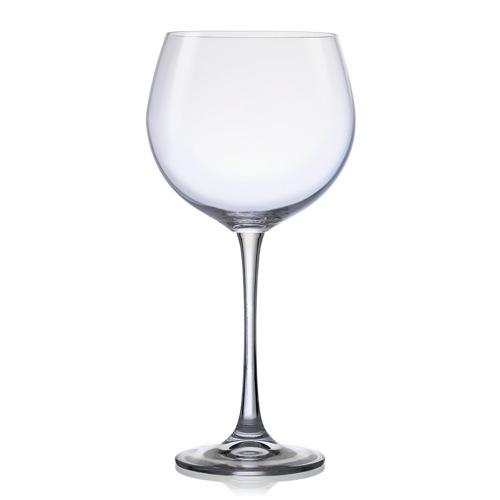 Skleničky na víno červené Vintage 820 ml 2 ks Crystalex CZ