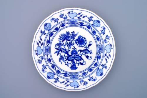 Cibulák talíř mělký 26cm Český porcelán a.s. Dubí