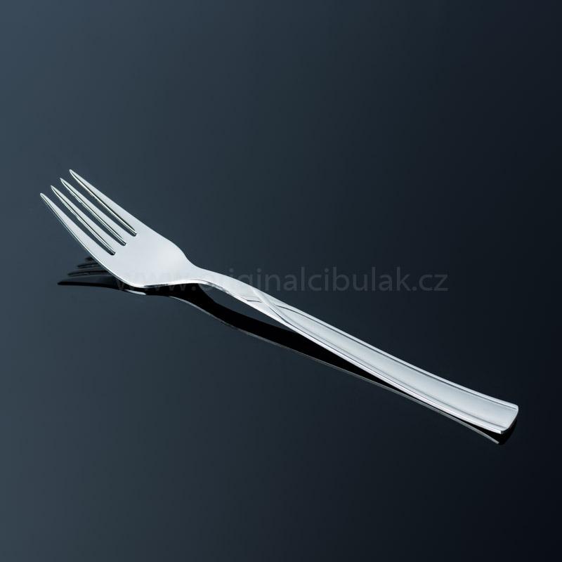 Příbory TONER Art jídelní sada 24 ks pro 6 osob nerez 6065
