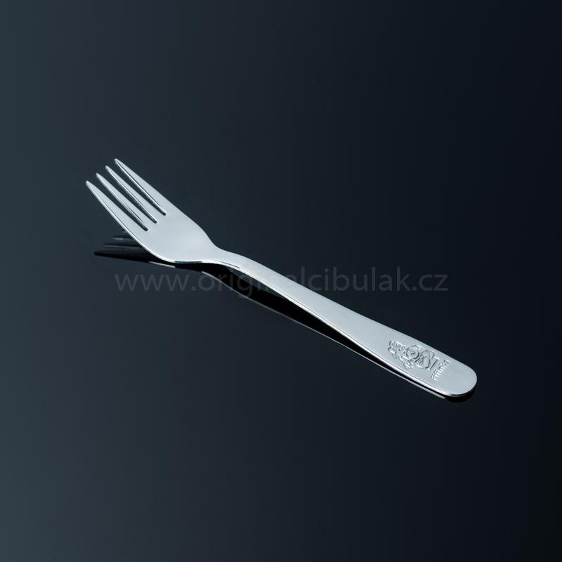 Příbory TONER Čtyřlístek dětská jídelní sada 4 ks pro 1 osobu nerez 6032