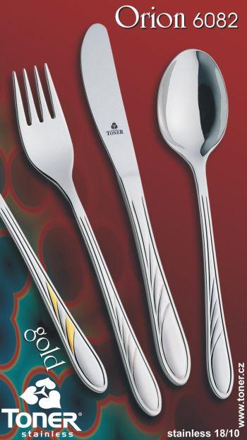Lžíce jídelní Orion 1 ks Toner 6082