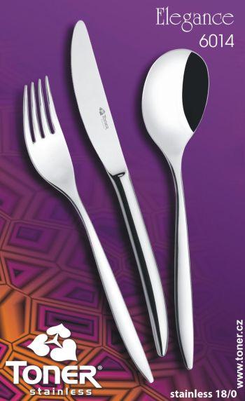 Lžíce jídelní Toner Elegance 1 ks nerez 6014