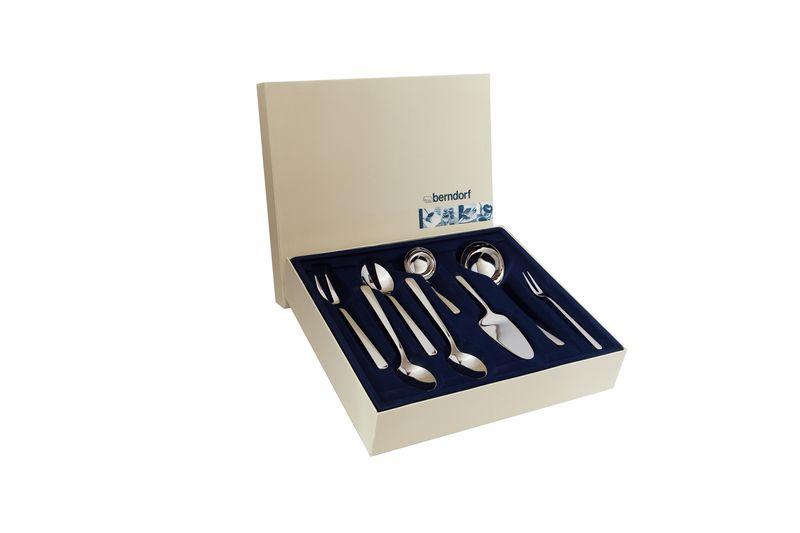nůž jídelní Alpha Berndorf Sandrik příbory nerez ocel 1 ks