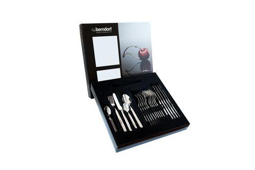 Nůž jídelní Rokoko Berndorf Sandrik příbory nerez ocel 1 ks