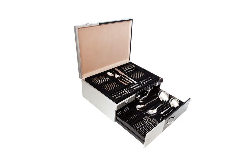 Nůž na steak Viena Berndorf Sandrik příbory nerez ocel 1 ks