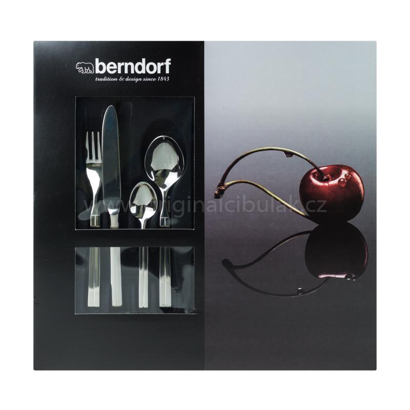 Nůž jídelní Tanad Berndorf Sandrik příbory nerez ocel 1 ks