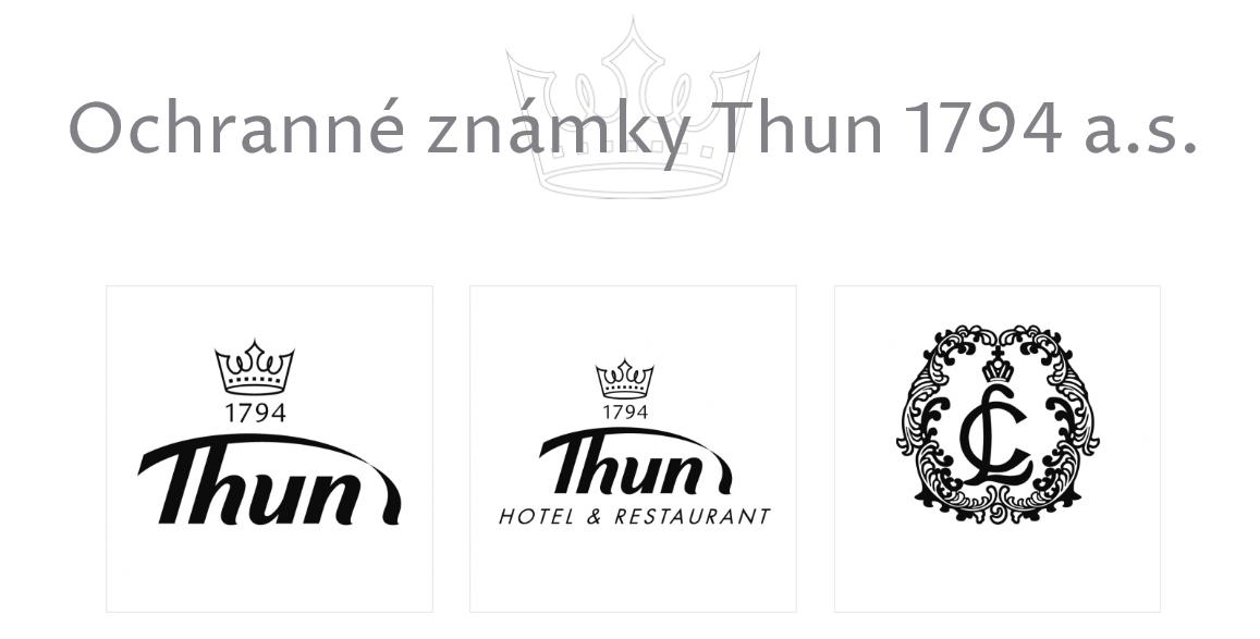 Bernadotte čajová souprava bílý porcelán Thun 6 osob 15 dílů český porcelán Nová Role