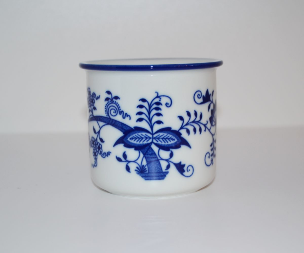 hrnek cibulák Tina 0,1 l originální český porcelán Dubí